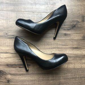 Also Black Heels 38.5/8